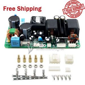 ICEpower-Endstufe-Board-ICE125ASX2-Dual-Channel-Digital-Audio-Amp