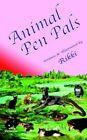 Animal Pen Pals 9781420865899 by Rikki Paperback