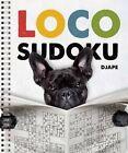 LOCO Sudoku 9781454916499 by Djape Spiral Bound
