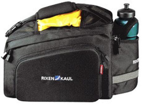 1 von 1 - Rixen & Kaul KLICKfix Fahrrad Aufsatz Gepäckträgertasche Tourino