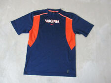 9bdf6462811a item 5 NIKE Virginia Cavaliers Shirt Adult Small Blue Orange Dri Fit  Football Mens 90s -NIKE Virginia Cavaliers Shirt Adult Small Blue Orange Dri  Fit ...