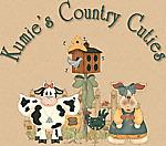 Kumie's Country Cuties