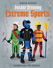 Sticker Dressing Extreme Sports by Lisa Jane Gillespie (Paperback, 2013)