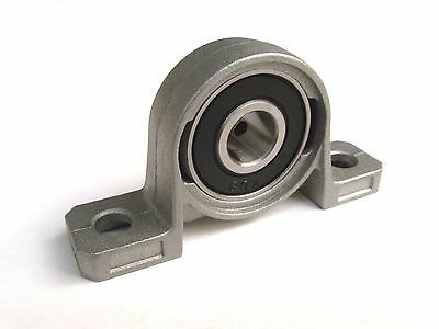 1Pcs KP006 30mm Bore Self-Aligning Pillow Block Bearing For CNC /& 3D Printer