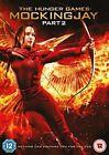 The Hunger Games Mockingjay Part 2 DVD 2015