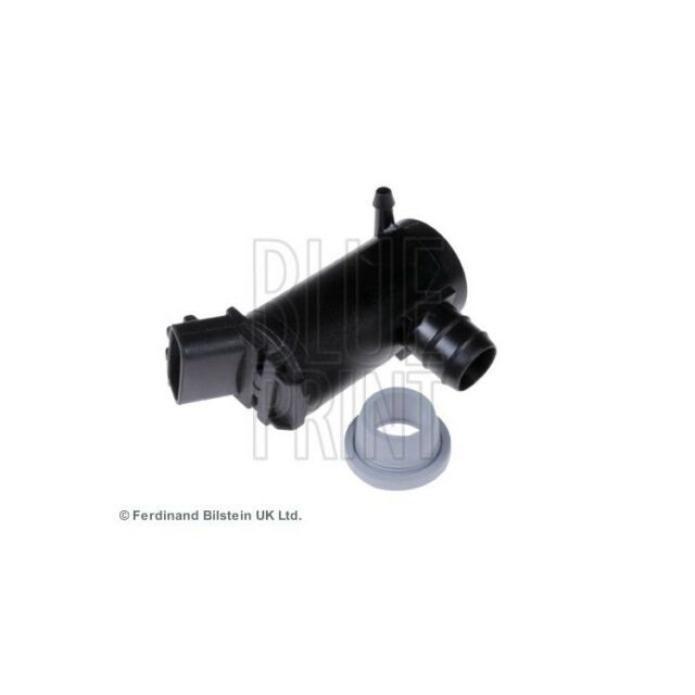 Waschwasserpumpe Scheibenreinigung BLUE PRINT ADT30308
