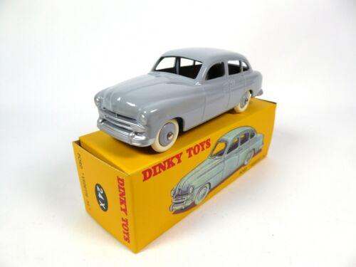 Ford Vedette 54 grau 1:43 DINKY TOYS MODELLAUTO CAR 24X MB102
