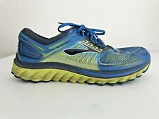 bf9a0e1637f item 4 brooks SUPER DNA men s US 12.5 UK 11.5 EUR 46.5 blue yellow running  shoes -brooks SUPER DNA men s US 12.5 UK 11.5 EUR 46.5 blue yellow running  shoes
