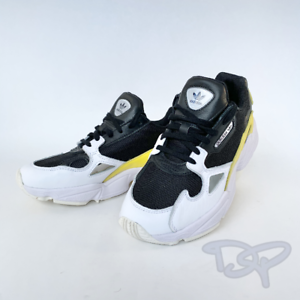 Adidas Falcon Trainers Athletic Shoes