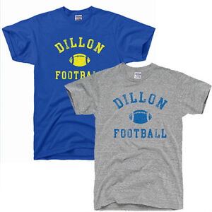 9d18b42b Details about DILLON PANTHERS lights night FOOTBALL friday team pride cool  gym T-SHIRT