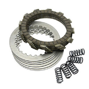 Yamaha YFZ 450 2007–2009 /& 2012–2013 Tusk Competition Clutch Kit w// Springs