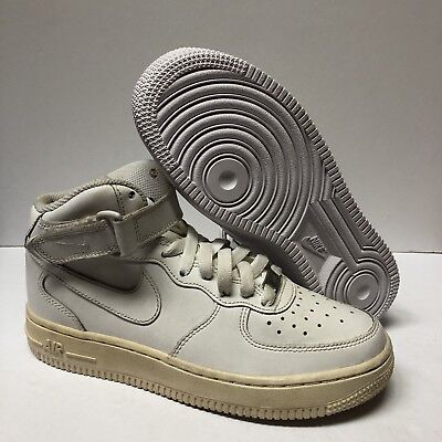 Authentic Nike Air Force 1 High Size 5Y