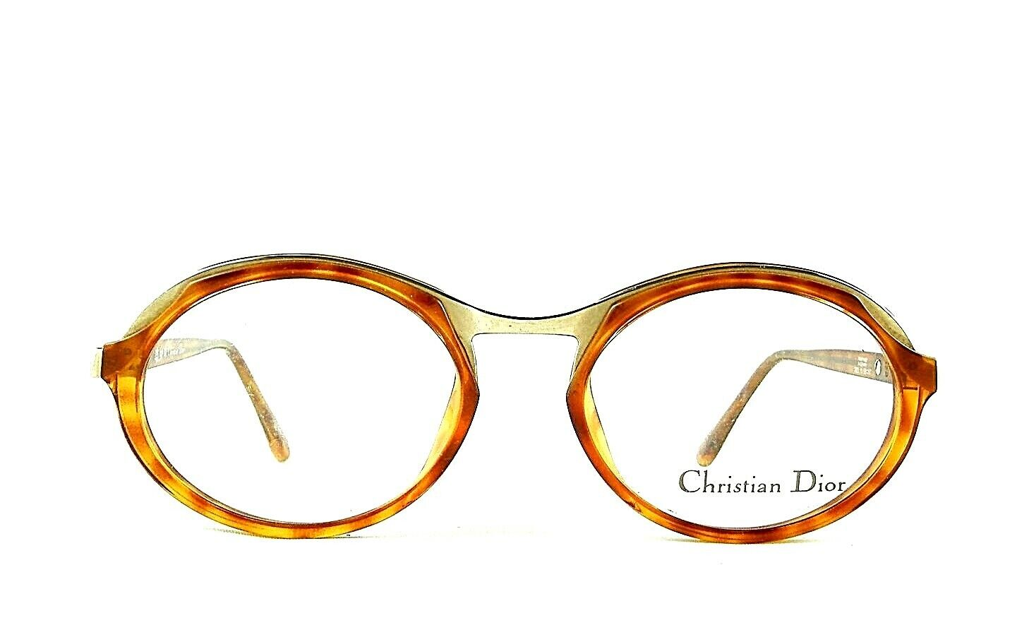 Christian Dior Eyeglasses 2623 11 53 17 130 VINTAGE EYEGLASSES NEW!-show original title