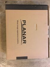 "Planar PL Line PL2210W 21.5"" Widescreen LCD Monitor"