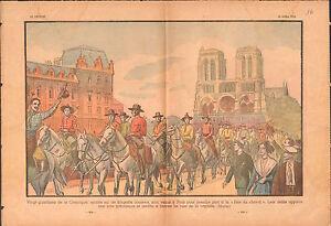 Gardians-a-Cheval-de-la-Camargue-a-Notre-Dame-de-Paris-France-1934-ILLUSTRATION