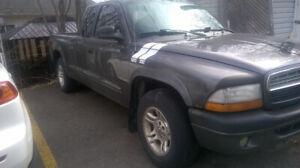 Dodge dakota 2003 3.9 manuel