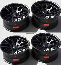 "19"" Avant Garde M359 Wheels For BMW E46 M3 Staggered Rims 19x9.0 / 19x10.0 Set"