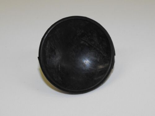 """3//8/"""" #8-32 Screw In 1 3//4/"""" Rubber Suction Cup 5//8/"""" Tall Made IN USA High Quali"""