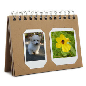 Fuji-Instax-Photo-Album-f-Mini-9-8-8-70-7s-25-26-50s-Square-SQ10-SQ6-SQ20