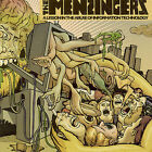 A Lesson in the Abuse of Information Technology by The Menzingers (CD, Jul-2007, Go-Kart Records)