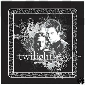 TWILIGHT-BANDANA-Bella-Swan-Edward-Cullen-headscarf-NEW-robert-pattinson