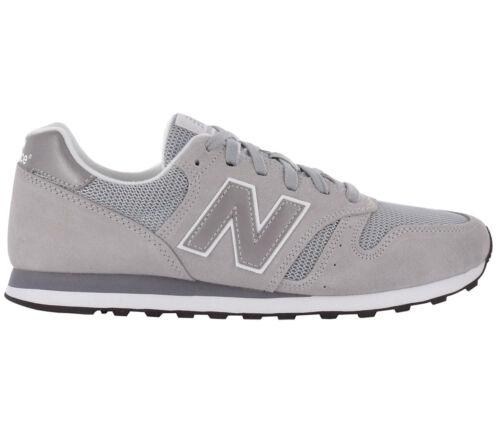 Uomo 373 Ml373gr Grigio Classics Sneaker Balance Ml373 Scarpe New xSnt1wgpzp