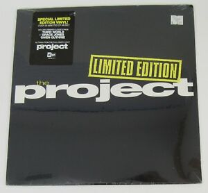 The Project Grace Jones Third World Limited Edition 4-Song 12 Inch EP Great Jone