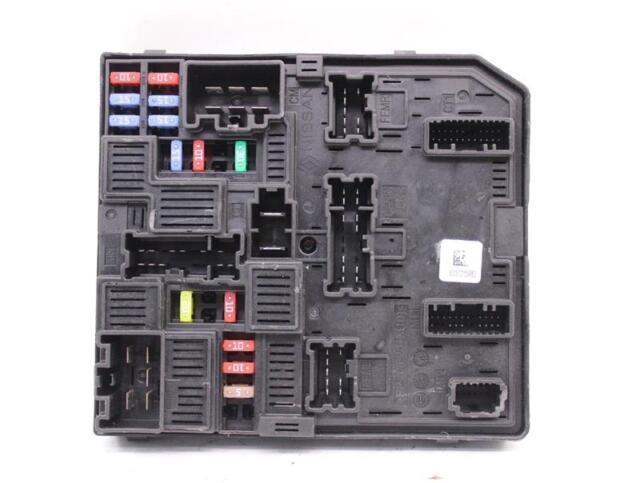 2016 nissan rogue fuse panel block 2014 Nissan Rogue Fuse Box Location