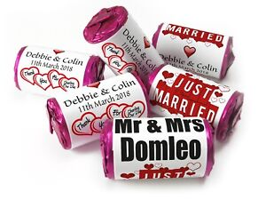 Personalised-Mini-Love-Heart-Sweets-for-Weddings-favours-Just-Married-V1