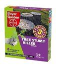 Bayer Garden 80979606 Tree Stump Killer Concentrate 3 Sachet