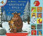 The Gruffalo's Child Sound Book by Julia Donaldson (Big book, 2013)