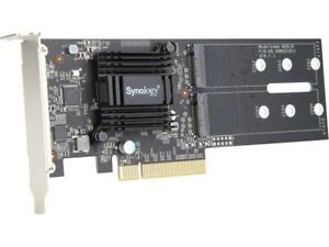 Synology-M-2-Adapter-Card-M2D18
