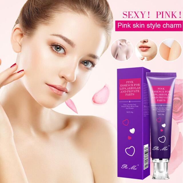 IG_ GC- Women Vaginal Nipple Underarm Private Part Whiten Cream Bleaching Skin C