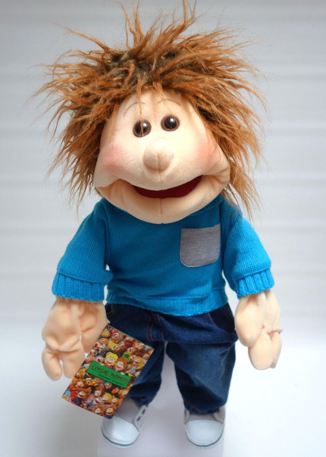 Living Puppets  Handpuppe Jo  ca.45 cm  NEU