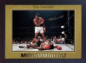 dcb0e85377f Image is loading Muhammad-Ali-signed-autograph-The-Greatest-Boxing- Memorabilia-