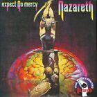 Expect No Mercy [Digipak] by Nazareth (CD, Jun-2010, Salvo)