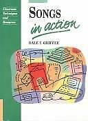 Songs in Action Paperback Dale Griffee