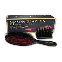 Mason Pearson Hair Brush B1 'large Extra'
