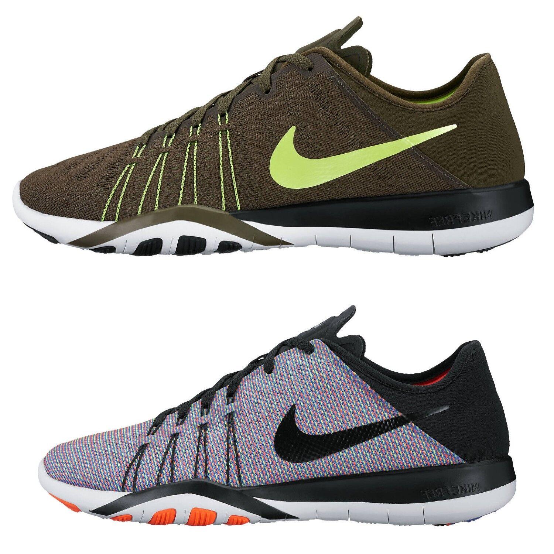Nike Free TR 6 ( PRT ) Train Speed Laufschuh Sportschuh Turnschuh Sneaker Textil