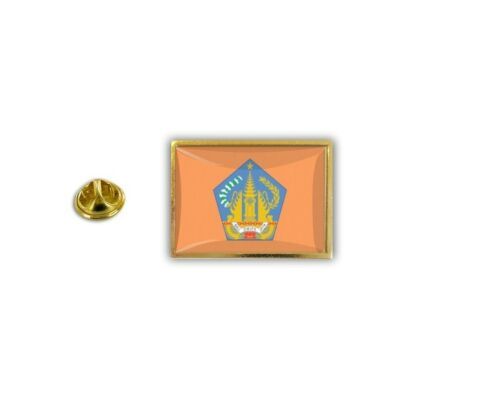 pins pin/'s flag national badge metal lapel hat button vest bali indonesia