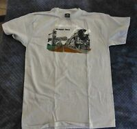 American Flyer Trains Model Train T-shirt.