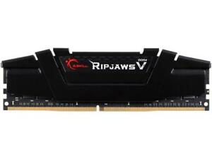 G.SKILL Ripjaws V Series 16GB 288-Pin DDR4 SDRAM DDR4 3200 (PC4 25600) Intel Z27