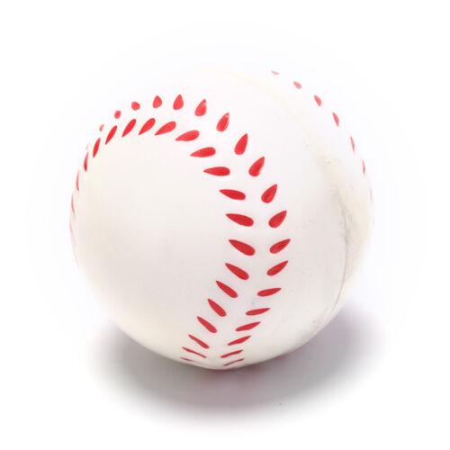 Hand Football Exercise Soft Elastic Squeeze Stress Relievers Balls MassageRDRK