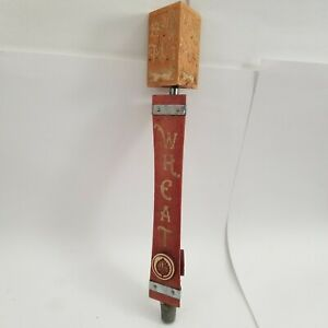 ODELL BREWING LEVITY AMBER ALE TALL 12-3/4 Beer Tap