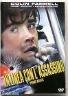 Dvd In linea con l'assassino - Phone Booth di Joel Schumacher 2002 Usato