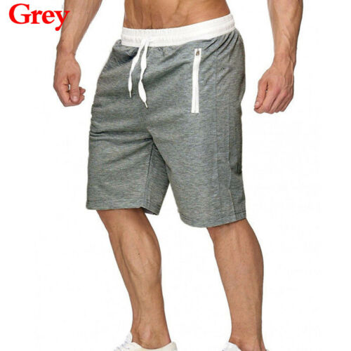Men Basketball Shorts Gym Sport Casual Short Pants Sport Running Fitness