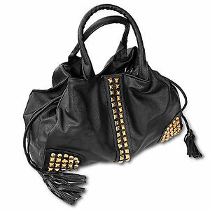 damentasche handtasche tasche luxus damen bag shopper gold. Black Bedroom Furniture Sets. Home Design Ideas