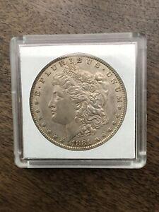 ULTRA-RARE-1881-O-1-Morgan-Silver-Dollar