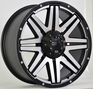 LA-SALETE-D68-9x20-5x120-139-7-JANTES-pour-VW-AMAROK-DODGE-RAM-NEUF-HORS-Design