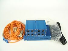 Quarch Qtl1461 Array Controller 4 X Qtl1521 12gbs Hd Minisas Torridon Modules